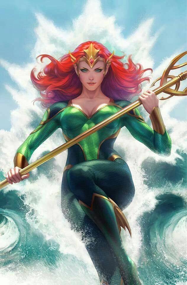 Mera  - Visit to grab an amazing super hero shirt now on sale!