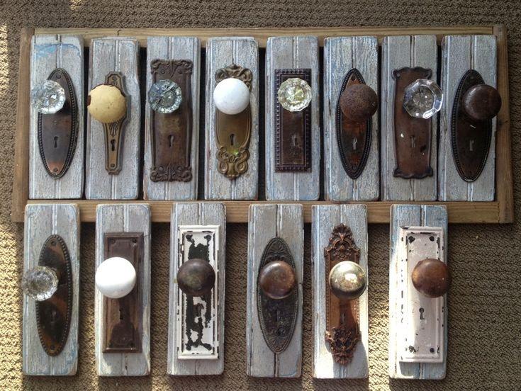 Best 25+ Vintage door knobs ideas on Pinterest | Old door ...