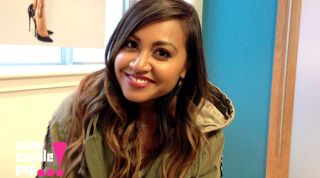 SnapCacklePop Interview - This week we caught up with the delightful & beautiful Jessica Mauboy for a chat about her new single Pop A Bottle (Fill Me Up), what to expect from her forthcoming album Beautiful, her tour at the end of the year, winning awards, future film roles, being Queen for a day, hanging out in Surry Hills and so much more. She delightful, she adorable, she's one of Australia's sweethearts and has a voice like gold, it's the SnapCacklePop Interview with Jessica Mauboy..!
