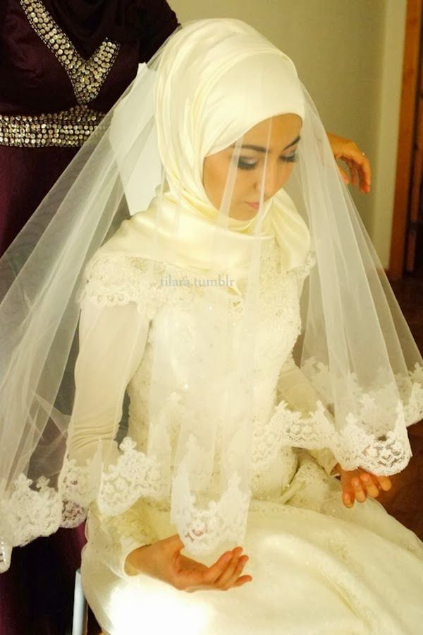 Beautiful Veil! From Tilara Tumblr Via Aisle Perfect