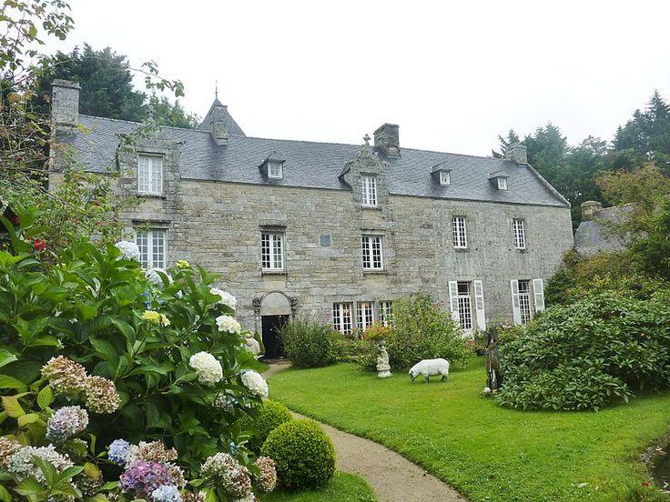 966 best Architecture and co images on Pinterest Bretagne, Castles