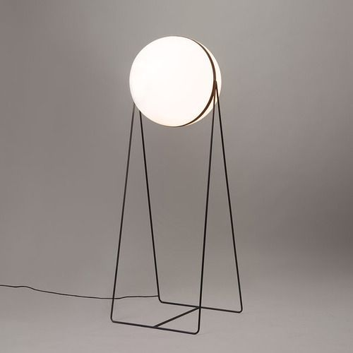 design classic lighting. Luna Lamp / The Idea Was To Avoid Classic Switch And Allow Users Easily Turn Light On Off By Rotating Ball. Design Lighting T