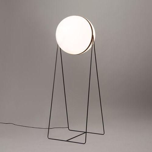 Luna Lamp by Stevan Djurovic