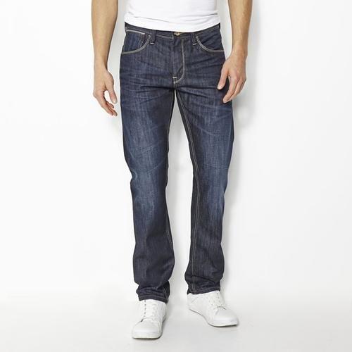 #Jeans taglio straight sodark Blu  ad Euro 49.95 in #Celio #La redoute uomo abbigliamento