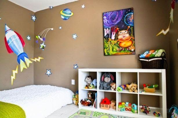 decoração montessoriana - Pesquisa Google