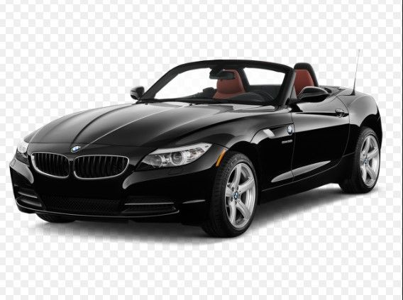 2012 BMW Z4 Owners Manual
