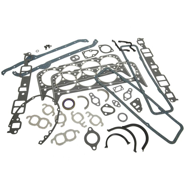 Summit Racing® Gasket Sets for Small Chevy SUM-G2600