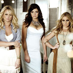 Pistol Annies - Leona necklace