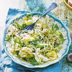 Recept - Zuurkoolsalade - Allerhande
