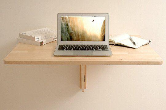 The Ultra-Compact DIY $47 IKEA Standing Laptop Desk