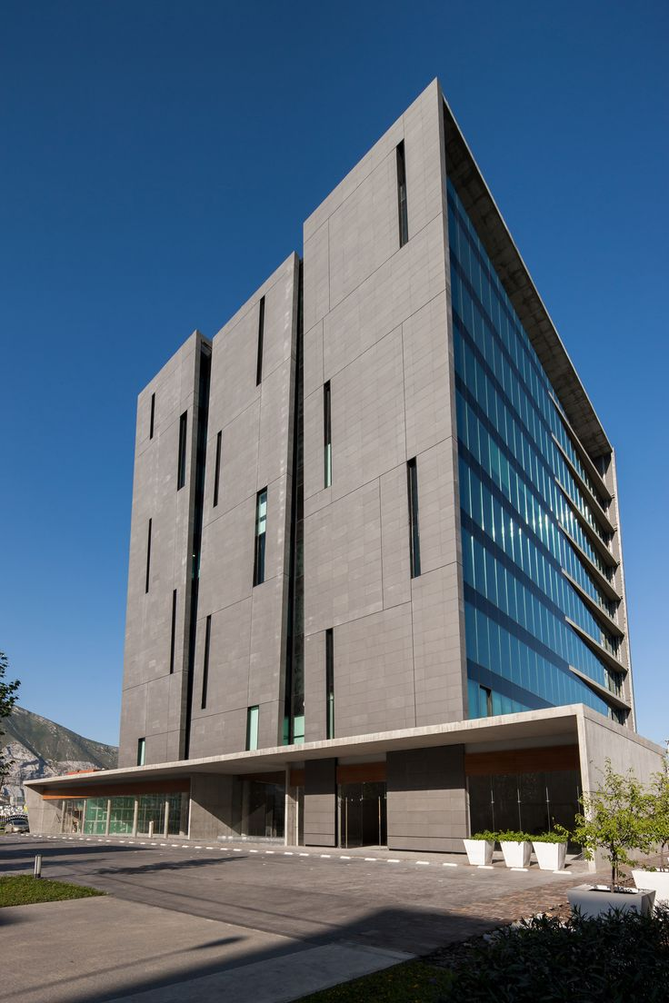 Galería de Torre San Pedro / rdlp arquitectos - 5