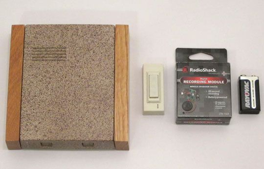 How To Hack Your Wireless Doorbell to Use Custom Ringtones #apartmenttherapy #goodtoknow