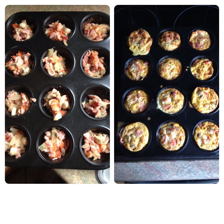 Syn free quiche on EE!! ( fry mushrooms, onions,bacon together- in seperate bowl beat 6-8 eggs depending on quantity needed add herbs to flavour then add these to each seperate mix. Cook in oven for 20-25 mins) lovely to eat for snack hot or cold