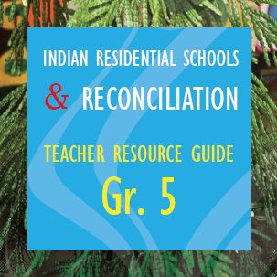 First Nations Education Steering Committee - FREE residential school lesson…