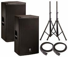 You should buy DJ speakers online if you really want to save and money. You would have a lot of options to choose from and you can buy as per your need and preference which would be the best speakers for a complete disco setup.