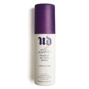 Urban Decay All Nighter Makeup Setting Spray - Louloumagazine.com