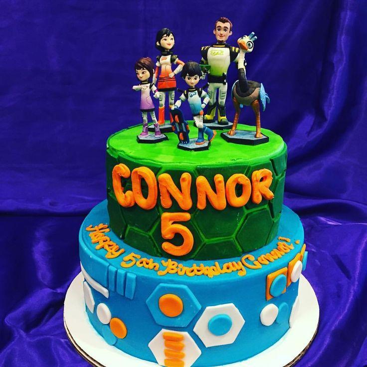 Space Birthday Cakes Ideas