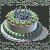 Verjaardag en feest plaatjes, animaties van Animatieplaatjes.nl