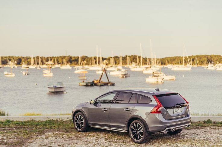"""2,417 Likes, 21 Comments - Volvo Car USA (@volvocarusa) on Instagram: """"AWD to power you through the rest of winter, and the style to get you through spring. Get…"""""""