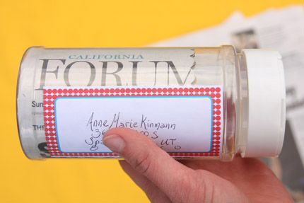 Blog listing fun gifts weighing 13 oz or less, so you can stick stamps on them and mail them!