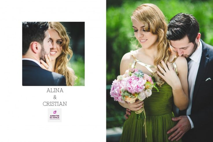 Alina + Cristian