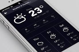 Image result for black and white flat UI design