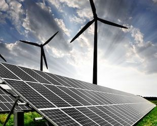 """The report observes that """"[t]he history of energy scenarios is full of similar projections for renewable energy that proved too low by a factor of 10, or were achieved a decade earlier than expected. The World Bank's 1996 estimate for China was 9 gigawatts of wind and 0.5 gigawatts for solar PV by 2020, but by 2011 the country had already achieved 62 gigawatts of wind and 3 gigawatts of PV"""