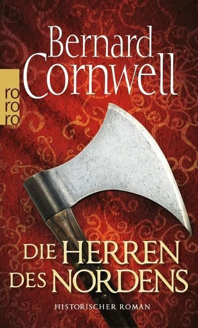 Die Herren des Nordens. (Uhtred 03) - Bernard Cornwell