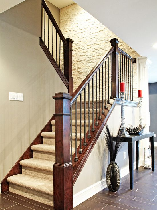 Basement Stairs Finishing Ideas Decor 97 best basement finishing info images on pinterest | basement