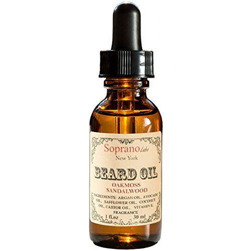 Oakmoss Sandalwood Beard Oil. Luxury Beard Conditioner. All Natural Handmade Beard Moisturizer made with Organic Avocado, Argan, Safflower, Castor, Vit E Oil - http://essential-organic.com/oakmoss-sandalwood-beard-oil-luxury-beard-conditioner-all-natural-handmade-beard-moisturizer-made-with-organic-avocado-argan-safflower-castor-vit-e-oil/
