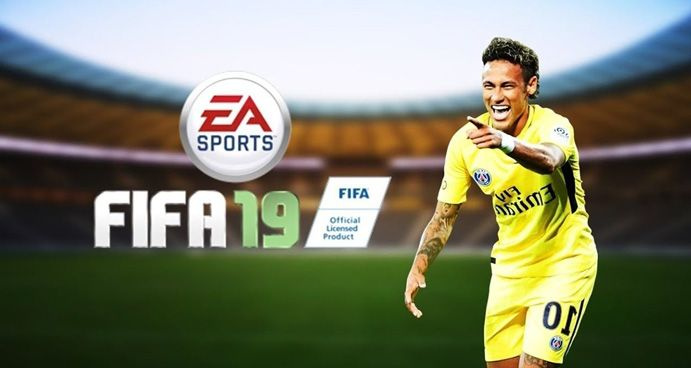 Download And Install Fifa 19 On Ios Iphone Fifa Play Hacks Install Game