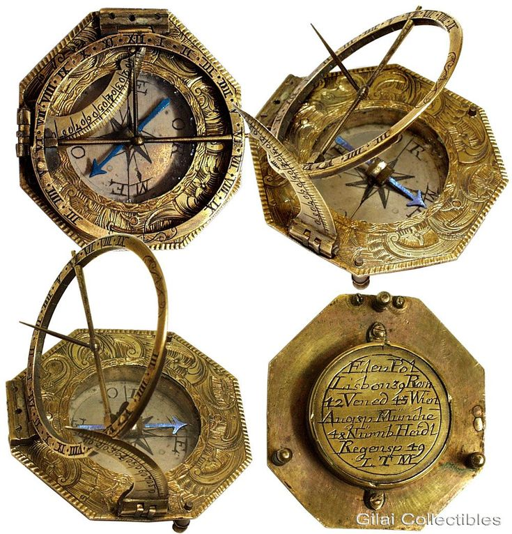 17 Best Images About Sundials On Pinterest Sun Magnetic