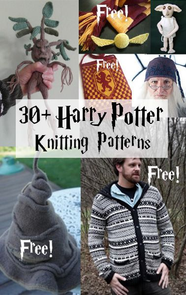 221 Best Fantasy And Scifi Knitting Patterns Images On Pinterest