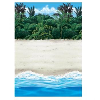 Kuliss Beach 1.2 x 12,2m i vinyl