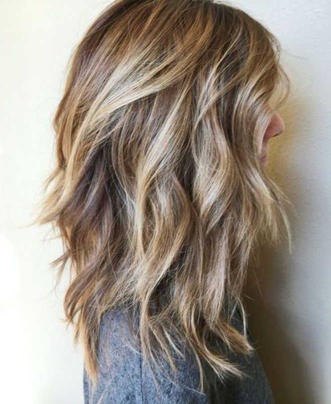 Tschüss Blocksträhnen, Hallo Balayage! Kompliziertes Färben mit Alufolie hat ausgedient, denn dank der folienlosen Färbetechnik Balayage sehen deine Haare aus wie von der Sonne geküsst...