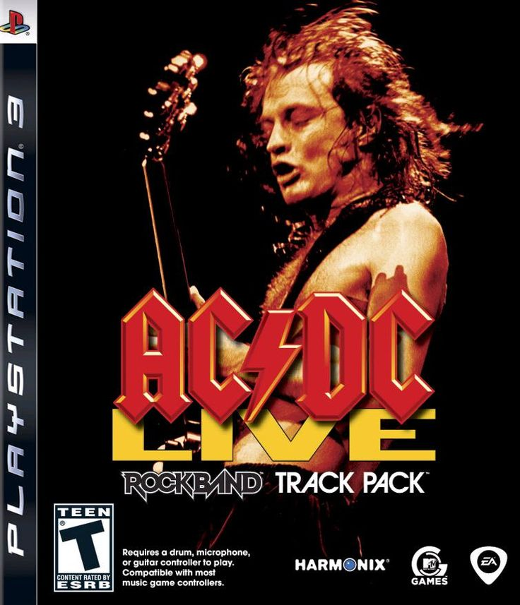 Now available in our store AC/DC Live Rockba.... Check it out http://the-gamers-edge-inc.myshopify.com/products/ac-dc-live-rockband-track-pack-sony-playstation-3-ps3-video-game?utm_campaign=social_autopilot&utm_source=pin&utm_medium=pin now!