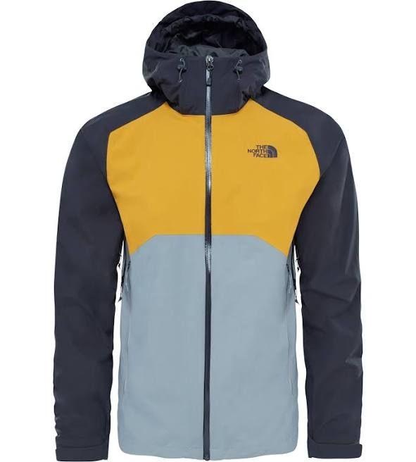 north face mens waterproof jackets