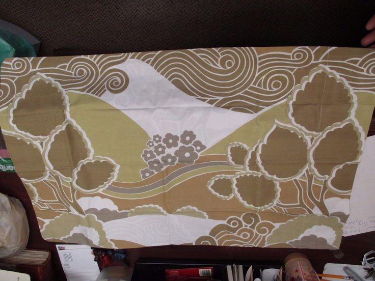 vintage wamsutta ultracale sheets by french linens designer primrose bordier mod groovy stylized - Wamsutta Sheets