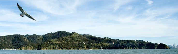 California State Parks - Angel Island