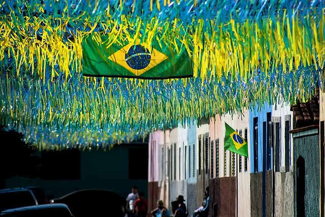2014 World Cup in Brazil Already Going Social and Mobile