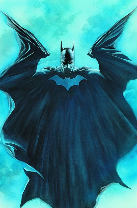 "Cover by Alex Ross  Are you ready for ""Batman R.I.P.""?  Beginning the epic story that will change the legend of the Dark Knight forever! Everything in Grant Morrison's groundbreaking run on Batman has been leading to this story, and nothing will ever be the same again.  Who will live? Who will die? Who will be Batman? The answers are sure to shock you in ""Batman R.I.P.,"" featuring artwork by Tony Daniel & Sandu Florea and covers by Alex Ross."
