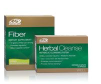 24-Day Challenge® Herbal Cleanse System The AdvoCare Herbal Cleanse system can help rid your body of waste and prepare the body for optimal nutrient absorption with its unique blend of herbal ingredients.* Using a systematic approach, this 10-day system guides you through the daily steps for thorough internal cleansing and improved digestion.*