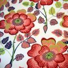 Krysantemer, Red  wallpaper
