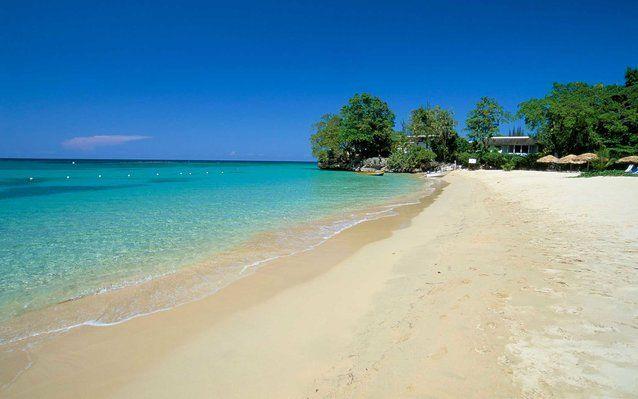 A0X9EJ Jamaica Inn Hotel Ocho Rios Jamaica West Indies Central America