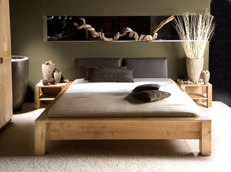 8 best Schlafzimmer images on Pinterest Bedroom, Bedrooms and - moderne bder mit dachschrge