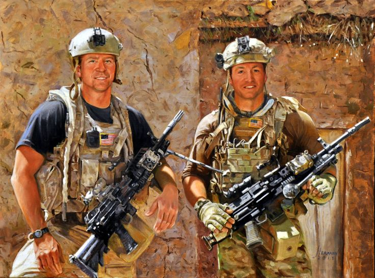 Navy SEALs, Ty Woods and Glen Doherty, died in Benghazi, Libya during the US Embassy compound attack.