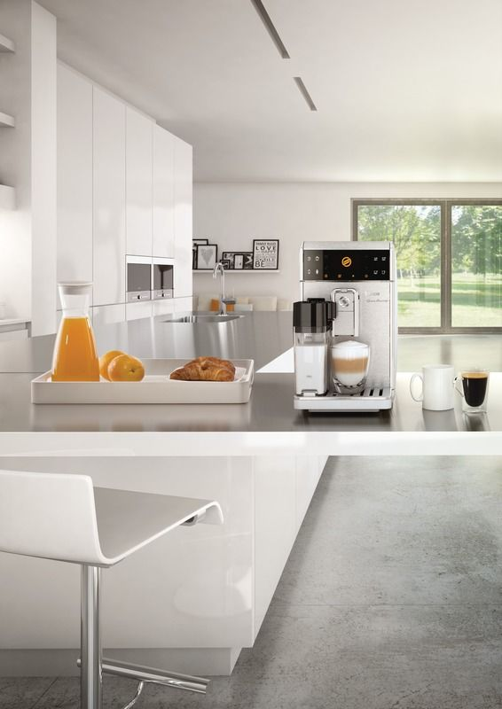 White style kitchens | Womany