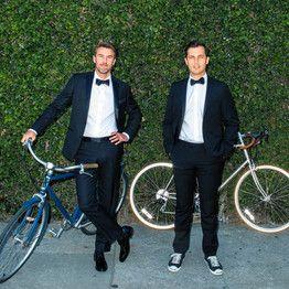 High-Rent Rental Tuxedos