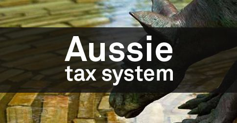 4 Important Aussie Tax Tips You Should Know About - http://irisharoundoz.com/blog/2015/01/07/4-important-aussie-tax-tips-know/