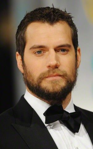 Henry Cavill attends BAFTA dinner and after party, Feb. 8, 2015